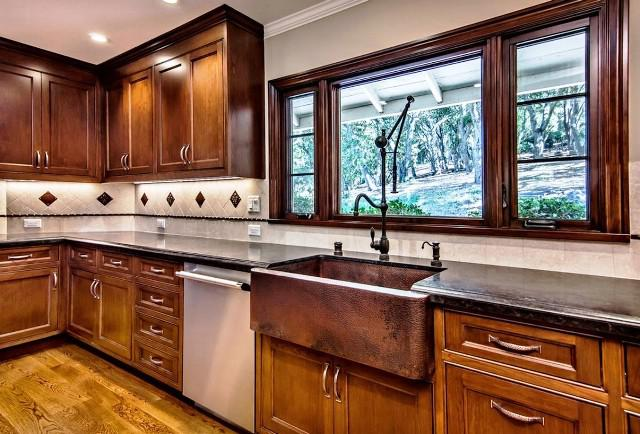Kitchen Cabinetry Tips For A Farmhouse Kitchen Little