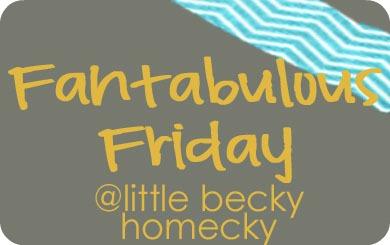 Fantabulous Friday