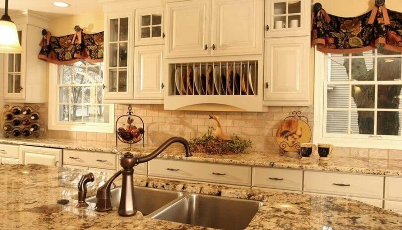 farmhouse kitchens cabinets ideas